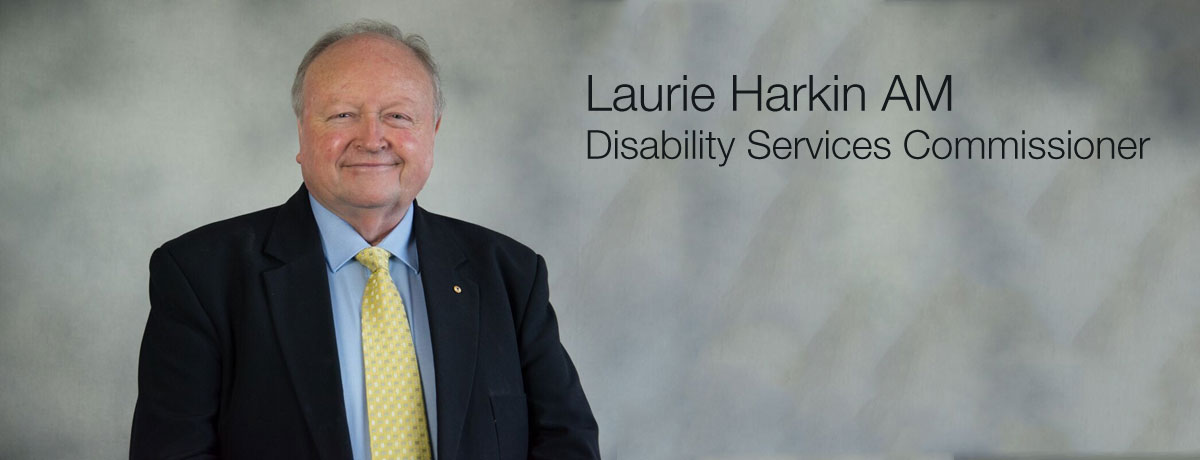 Disability Services Commissioner