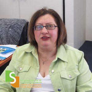 Julie Sciberras